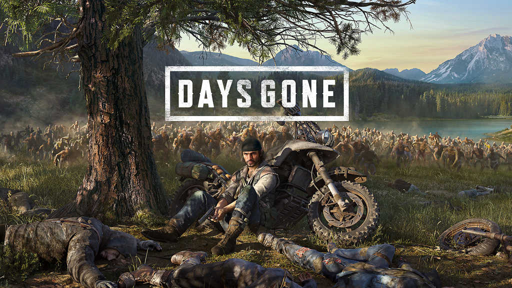 Days Gone Game Sruvival di PC